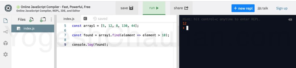 Advanced Array Methods in JavaScript